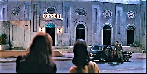 Hotel Coppelia, referencia nueva y muy alta del cine nacional - Chismolandia